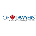 Top Lawyers Logo