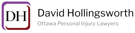 David Hollingsworth Logo