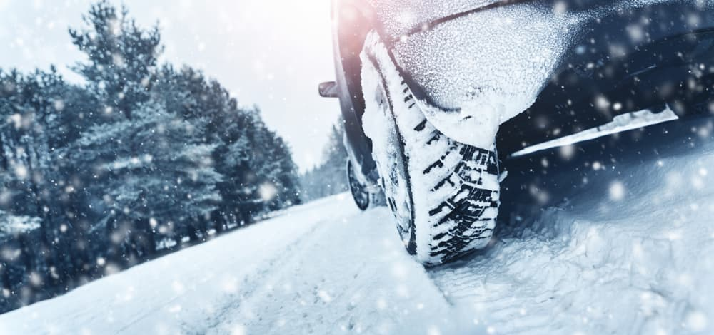 11 Safety Tips for Winter Driving