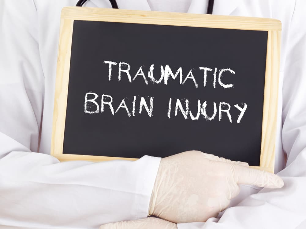 The Long Term Effects of Traumatic Brain Injury