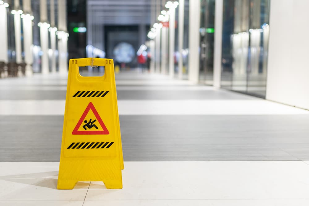 How Much Time Do You Have to Make a Slip and Fall Claim
